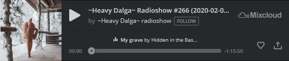 heavy dalga show #266