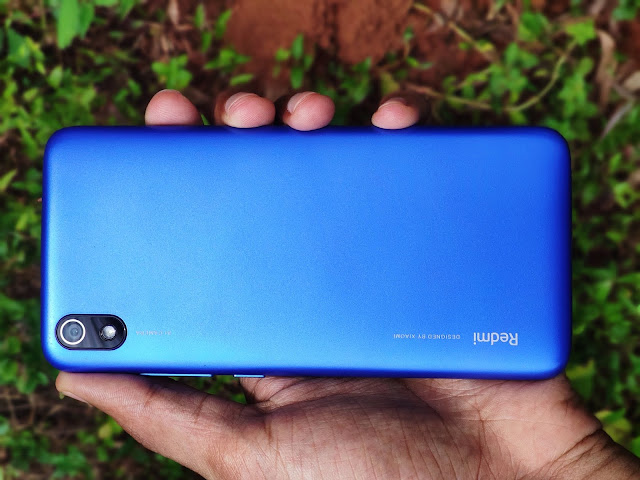 Android 10 Mulai Hadir Di Redmi 7A