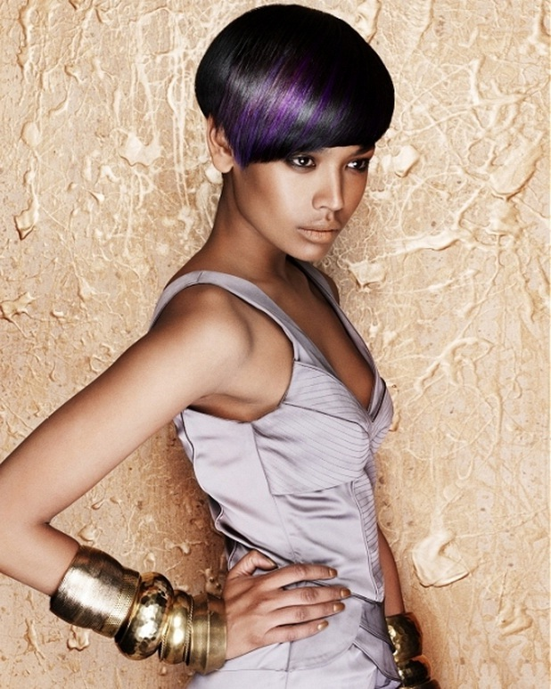 Prime Short Cut Hairstyles For Black Women Short Haircuts 2013 Short Hairstyles Gunalazisus