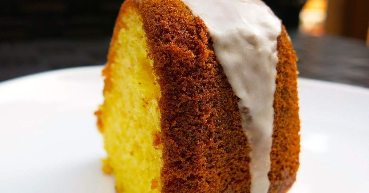 The Caker Lemon Cake Recipe