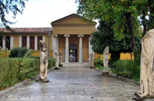 Ποιος θα κατασκευάσει το νέο Αρχαιολογικό Μουσείο Σπάρτης: Ανακοινώνονται τα αποτελέσματα του αρχιτεκτονικού διαγωνισμού