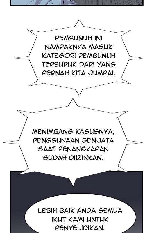Webtoon Noblesse Bahasa Indonesia Chapter 43