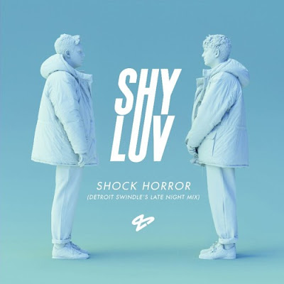 Shy Luv share Detroit Swindle remix of 'Shock Horror'