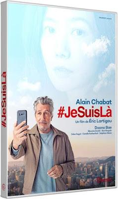 #JeSuisLà DVD Alain Chabat CINEBLOGYWOOD
