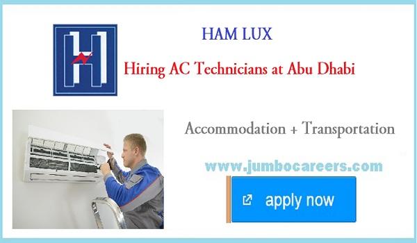 Urgent Dubai jobs with salary, Latest UAE job openings,