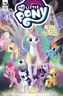 MLP One-Shot #2 Comic Cover A Variant