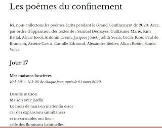 https://collectifpou.fr/les-poemes-du-confinement/