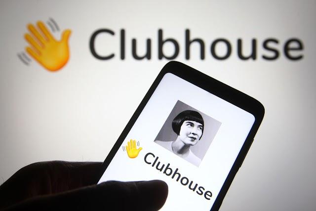 Clubhouse Android Uygulaması Açıldı !