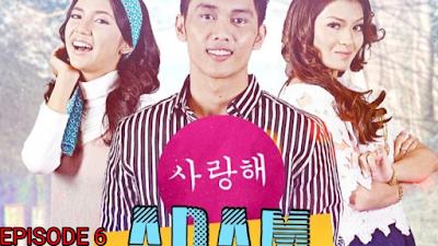 Tonton Drama Adam Chempaka Episod 6