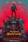 [Movie] Prisoners of the Ghostland (2021)