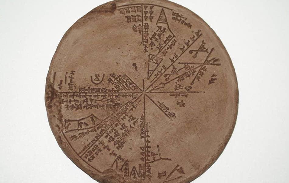 Arkeolojik keşif, Sümer tabletleri, Sümer yıldız haritası, Sümer yıldız haritası tableti, A, Arkeoloji, Sümerler, Sümer medeniyeti, Sümer gök bilimi, Gök bilimi, Yıldızların hareketleri, tarih,
