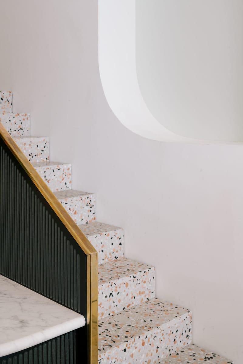 Is the terrazzo trend dead wild grizzly for Design terrazzo