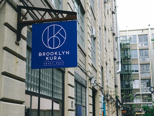 ブルックリン・クラ(Brooklyn Kura)