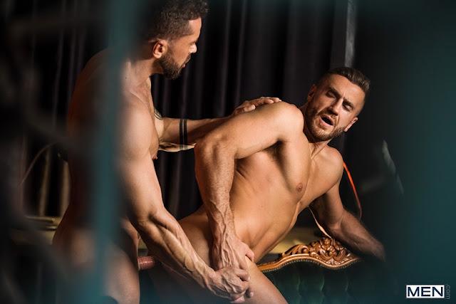 porn gay hasta atragantarse
