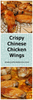 The best Chines chicken wings to make at home.