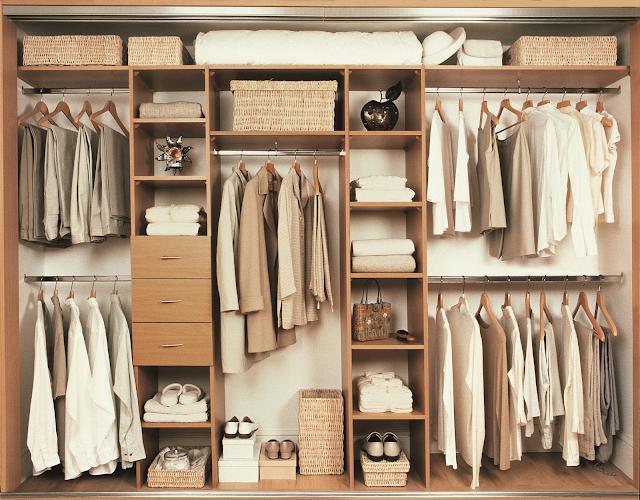 sức hút khó cưỡng cho tủ quần áo gỗ công nghiệp