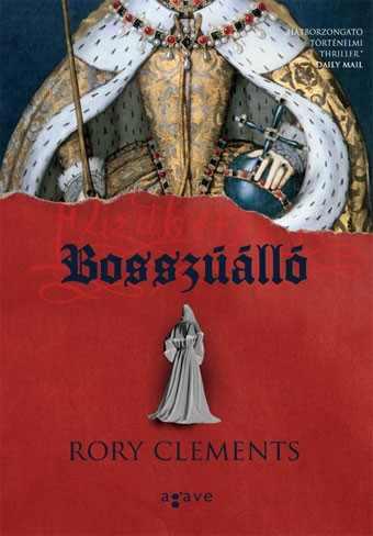 Rory Clements - Bosszúálló