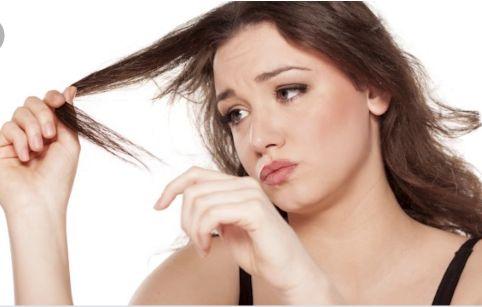 Damage hair care tips in hindi