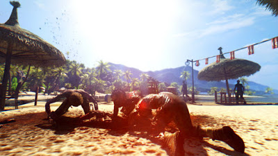 Download Dead Island PC