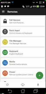 Cara Remote Laptop Menggunakan Android