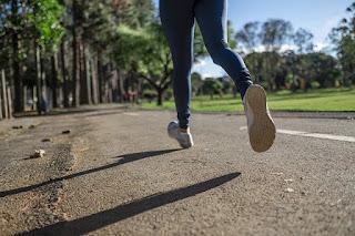Pola Hidup Sehat Usia 30 Tahun