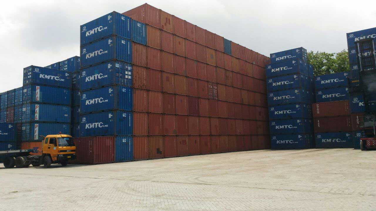 Sewa Jual Container Reefer Harga Container Bekas 2016