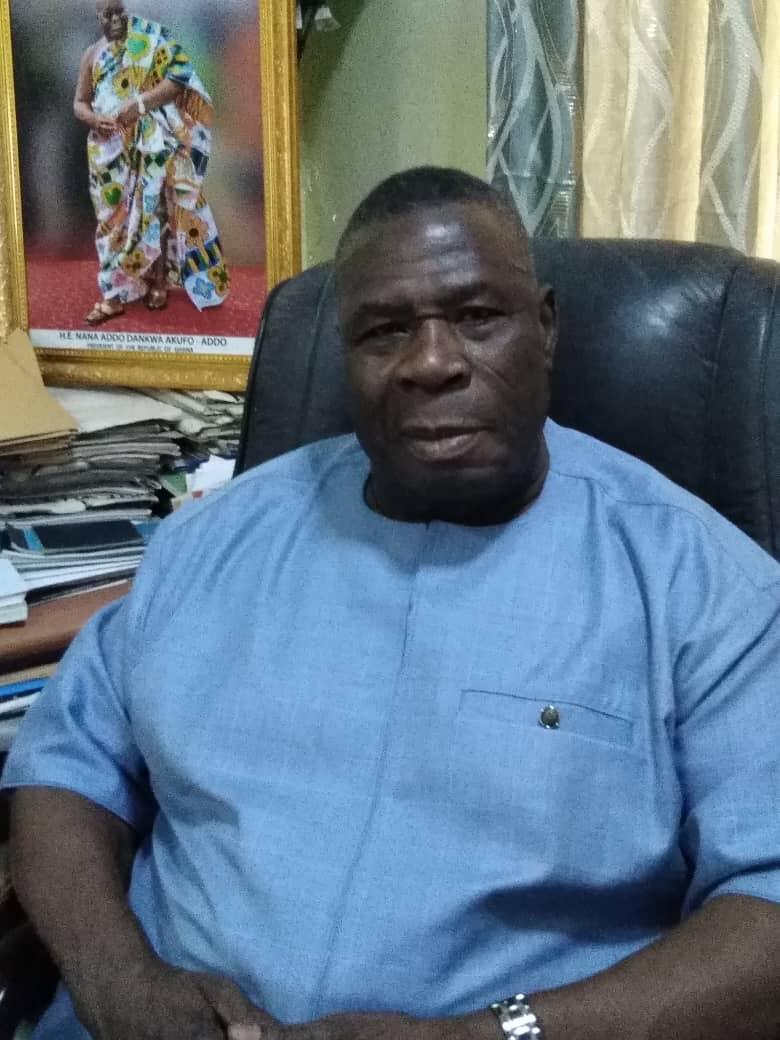 Dagombas must rally behind the new Yaa-Naa for peace and development - Bugiri Naabu
