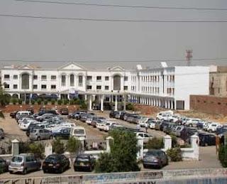 Iqra University admissions 2020 programs