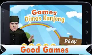 Games Dimas Kanjeng APK for android