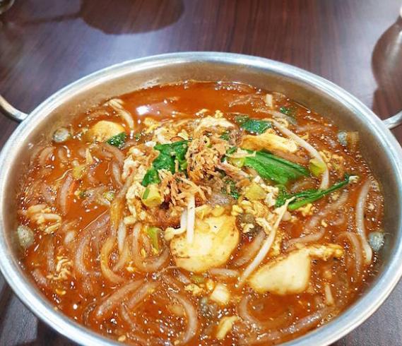 Ini Nih 10 Makanan Khas Kalimantan Yang Dijamin Enak Dan Patut Dicoba