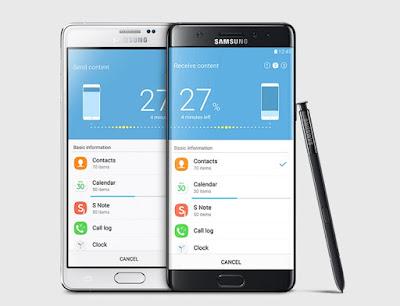Harga Samsung Galaxy Note 7 Dibanderol Seharga 10 Jutaan ?