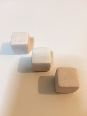 角砂糖三つ