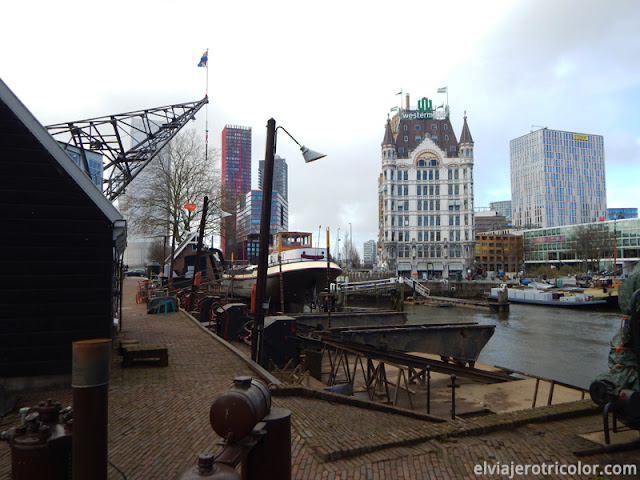 Contrastes de Rotterdam