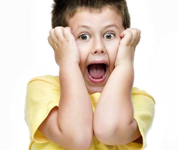 Ansiedad y enojo en los niños en etapa de crecimiento y desarrollo
