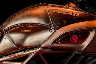 Ducati-Diesel