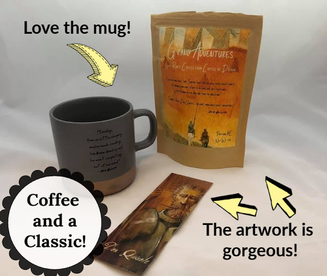 #coffeeandaclassic