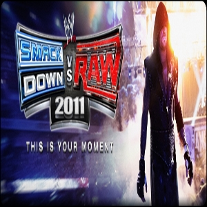 Wwe Smackdown Vs Raw 2011 Game Download At Pc Full Version