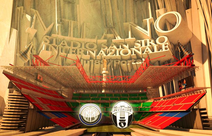 Serie A 2016/17 / 4. kolo / inter - Juventus, nedelja, 18:00h