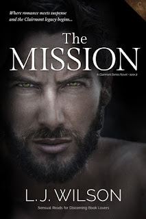 The Mission by LJ Wilson