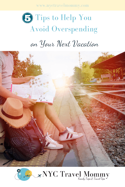 Tips to Help You Avoid Overspending on Your Next Vacation - #travel #traveltips