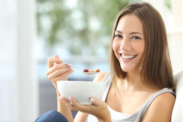 7 Cara Tetap Langsing Tanpa Diet Khusus Wanita