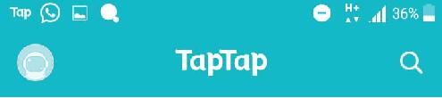 aplikasi tap-tap