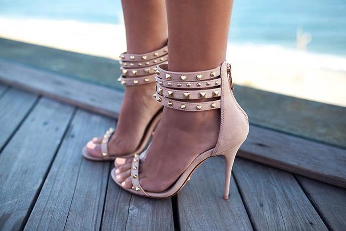 3df3d590f Modelos Calçados Femininos 2014 - Fotos Sapatos Lançamentos Tendência