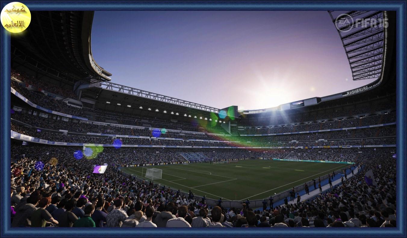 تحميل FIFA 16 Ultimate Team