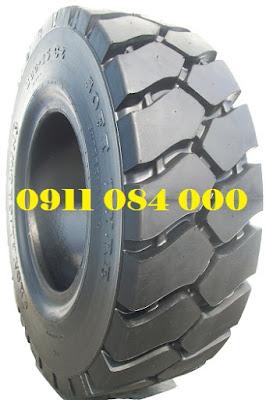 Lốp xe nâng, vỏ xe nâng, lốp đặc xe nâng nhập khẩu giá tốt nhất thị trường
