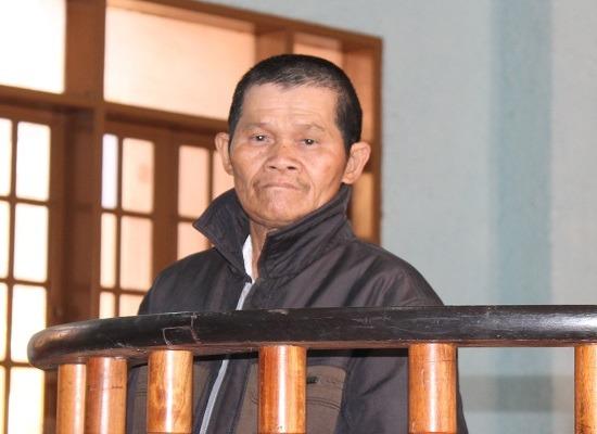 Gia Lai: Ông lão 70 tuổi 3 lần hiếp dâm trẻ em