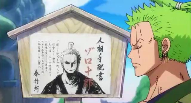 One Piece Episode 893 Subtitle Indonesia