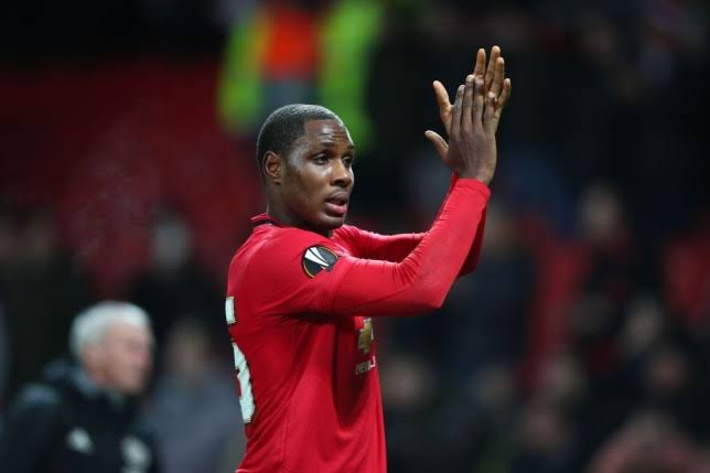 """Ighalo Representative: """"He's close to a wage agreement, Talks with the Chinese club are ongoing and going well"""""""