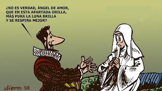 A vueltas con Don Juan Tenorio