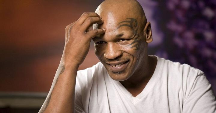 Kisah Mike Tyson yang Puasa Seks Selama 5 Tahun